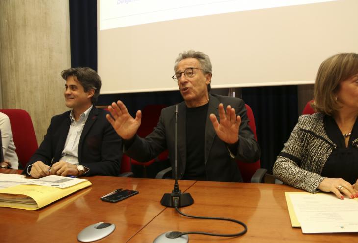 Fondi europei: obiettivo raggiunto e pieno utilizzo per l'Abruzzo