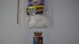 Lanciano involucro di cocaina dal cavalcavia: arrestati due extracomunitari