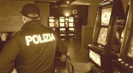 Controlli straordinari giochi e scommesse: denunciati sei titolari a Chieti