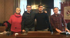 Jacopo Trivelli del liceo classico è il nuovo presidente della consulta degli studenti