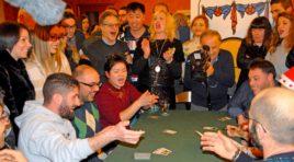 Montorio, torna il torneo di Stu':11 anni di giocate e solidarietà