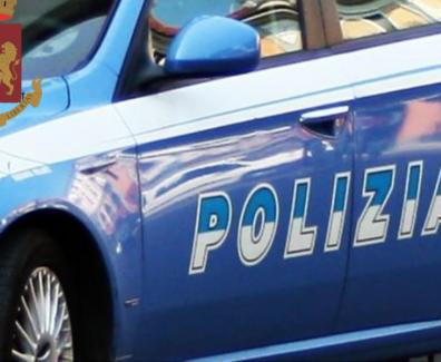volanti- polizia