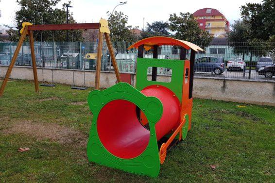 Giochi scuola De Zelis 2