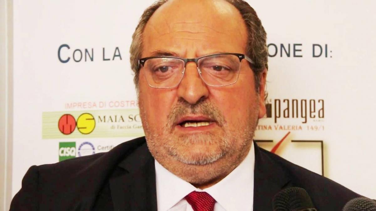 """Caramanico, Mazzocca """"Imminenti i lavori sulle strade provinciali?"""""""