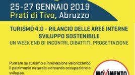 "A Prati Di Tivo ""Montagna 5 Stelle"":week end di incontri e dibattiti"