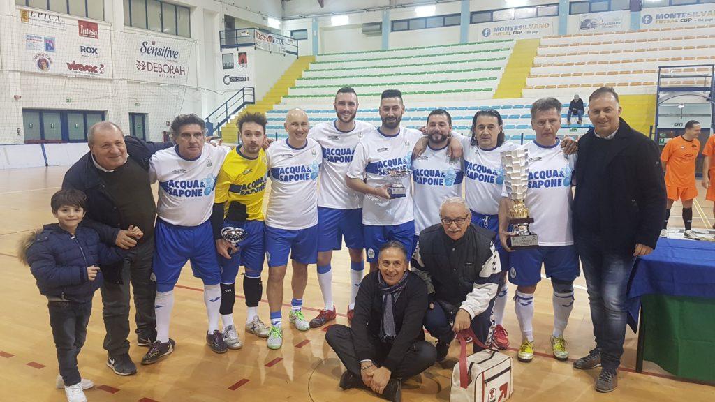 Trofeo San Sebastiano 2019, vince la Polizia locale di Montesilvano
