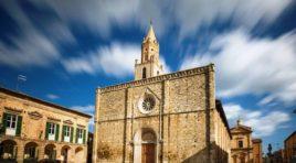 Atri torna su Rai1 con la messa celebrata nella Basilica Concattedrale