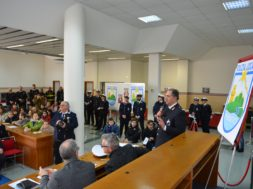 cerimonia a Pineto