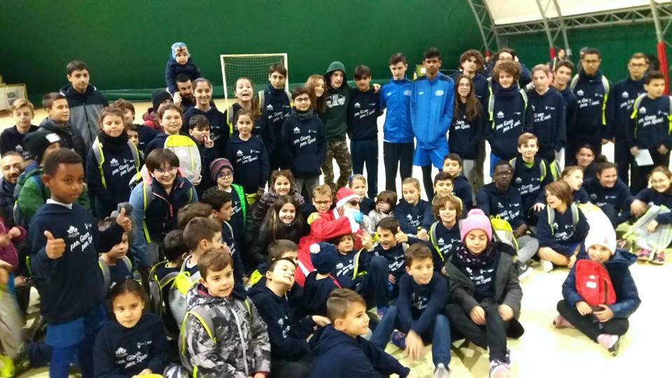 """Atletica Vomano dichiara guerra al """"drop-out"""" nello sport"""