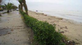 Erosione costa, partiti i lavori a Villa Rosa di Martinsicuro