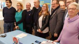 Regionali, si ricandida il sottosegretario regionale uscente Mario Mazzocca