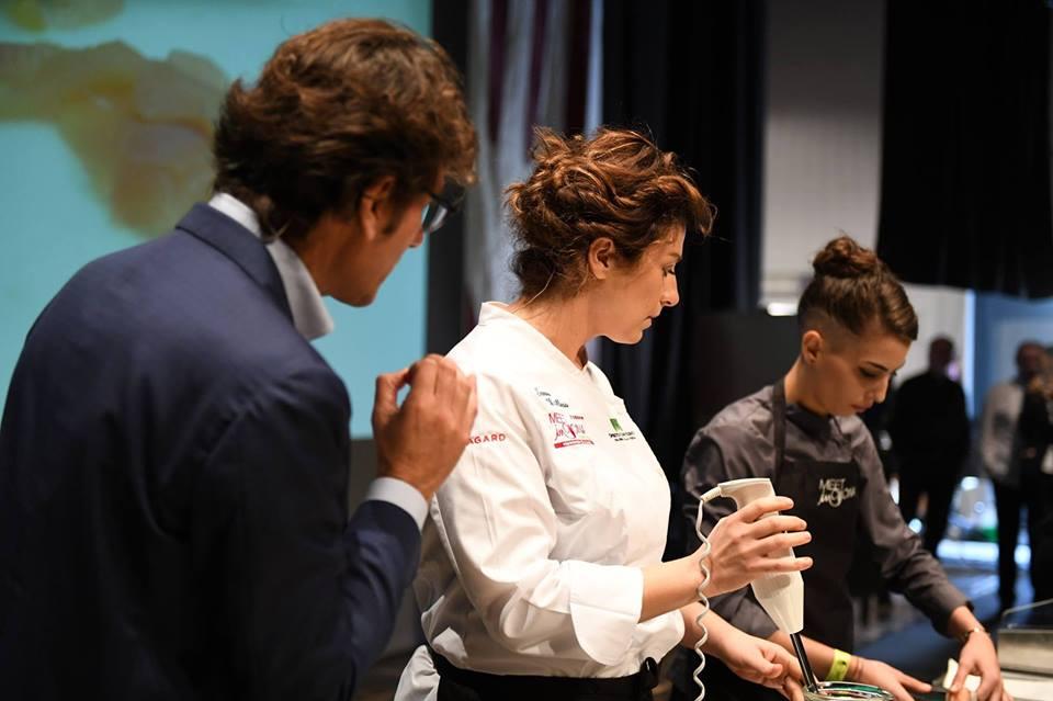 Torna Meet in Cucina Abruzzo, V edizione del congresso regionale dei cuochi abruzzesi