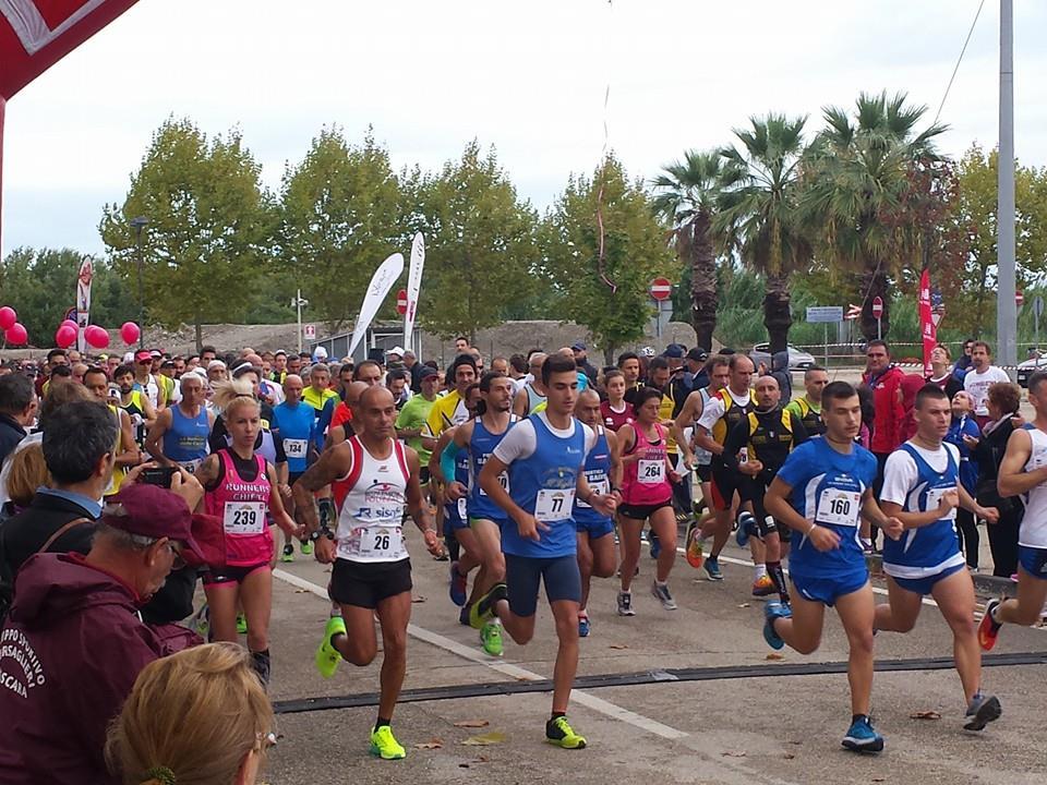 Sport, Montesilvano punto di riferimento per manifestazioni nazionali e internazionali