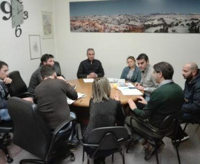 piano neve riunione provincia teramo