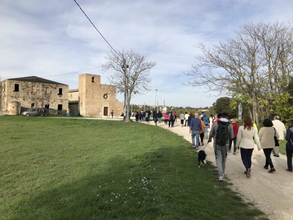 Sant'Omero, in arrivo fondi per il complesso monumentale di Santa Maria a Vico
