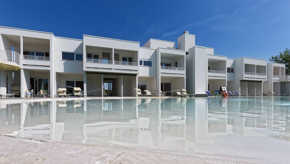 Sea Park Resort di Giulianova premiato ai Travellers' Choice Hotel Awards 2019