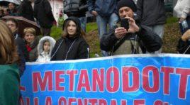Snam: le sentenze del Tar non fermano la lotta dei cittadini