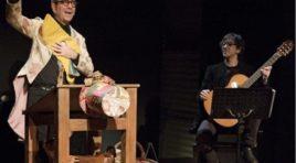 Ad Atri in scena Cavoli a Merenda con Pino Strabioli