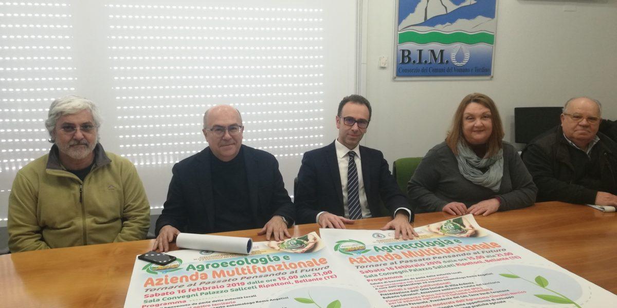 Agroecologia e azienda multifunzionale: giornata formativa a Bellante