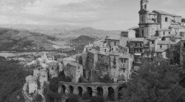 """A Roccascalegna la mostra fotografica """"Bomba…lu Paese Me"""" e presentazione del libro """"Ricordi del Cuore"""""""