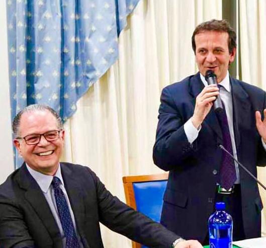 """Elezioni, Fanini (FI) """"Il Centrodestra unito stravince"""""""
