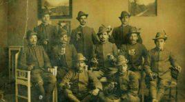 Morro D'Oro, ricerca degli studenti sulla Prima guerra mondiale