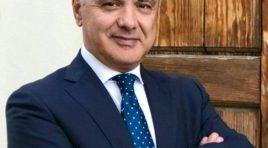 Fabrizio Montepara (Lega), nuovo consigliere regionale