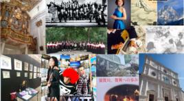 Giappone a L'Aquila per i 10 anni del terremoto