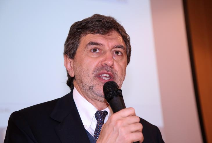 Pescara, Marsilio incontra i sindacati: Priorità alle infrastrutture