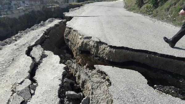 Civitella, partono i lavori sulla provinciale 8 finanziati dal Cipe