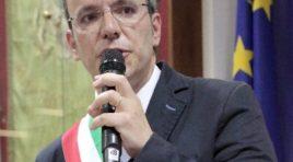 Robert Verrocchio annuncia la sua ricandidatura a sindaco di Pineto
