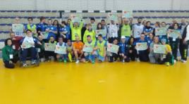 """La Carovana dello Sport Integrato"""" nel fine settimana a Pescara"""