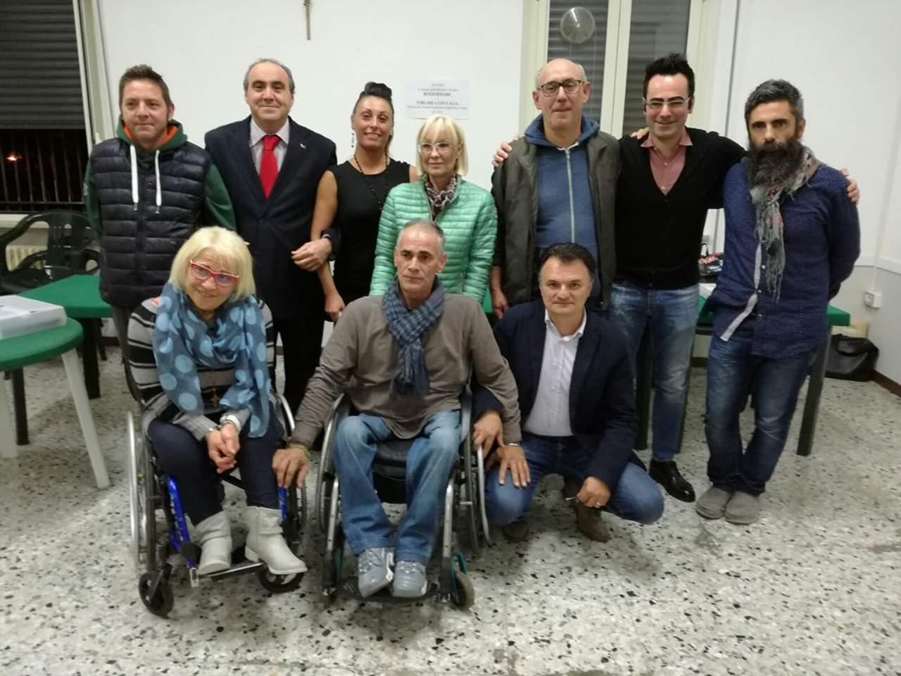 Giulianova, le promesse del commissario Soldà al comitato di quartiere Annunziata