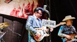 Custom Party, salta l'edizione 2019 per la festa rock'n'roll