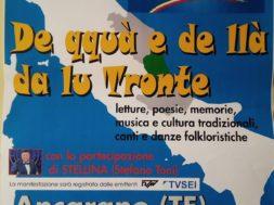 dialetto lingue locali
