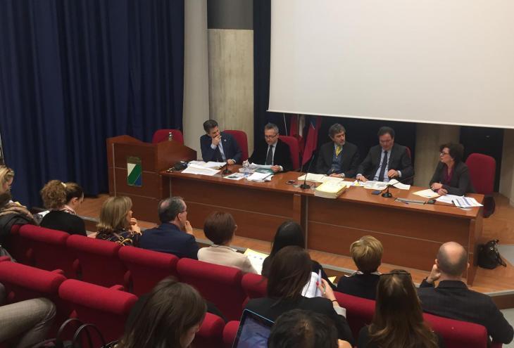 """Fondi europei, Febbo """"Fesr Abruzzo guarderà alle piccole imprese"""""""