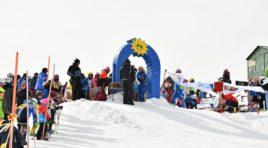 """A Monte Piselli  il 42° """"Gran Premio Giovanissimi: successo di pubblico"""