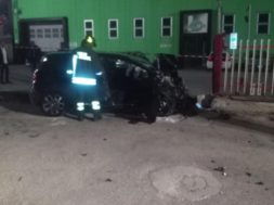 incidente tortoreto salinello