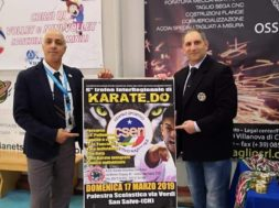 karate san salvo