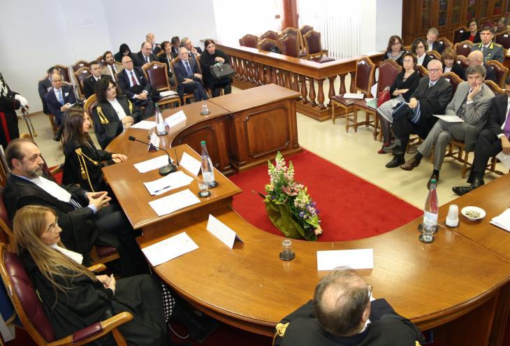 """Tar Abruzzo, Marsilio """"Dialogo tra istituzioni a tutela dei cittadini"""""""
