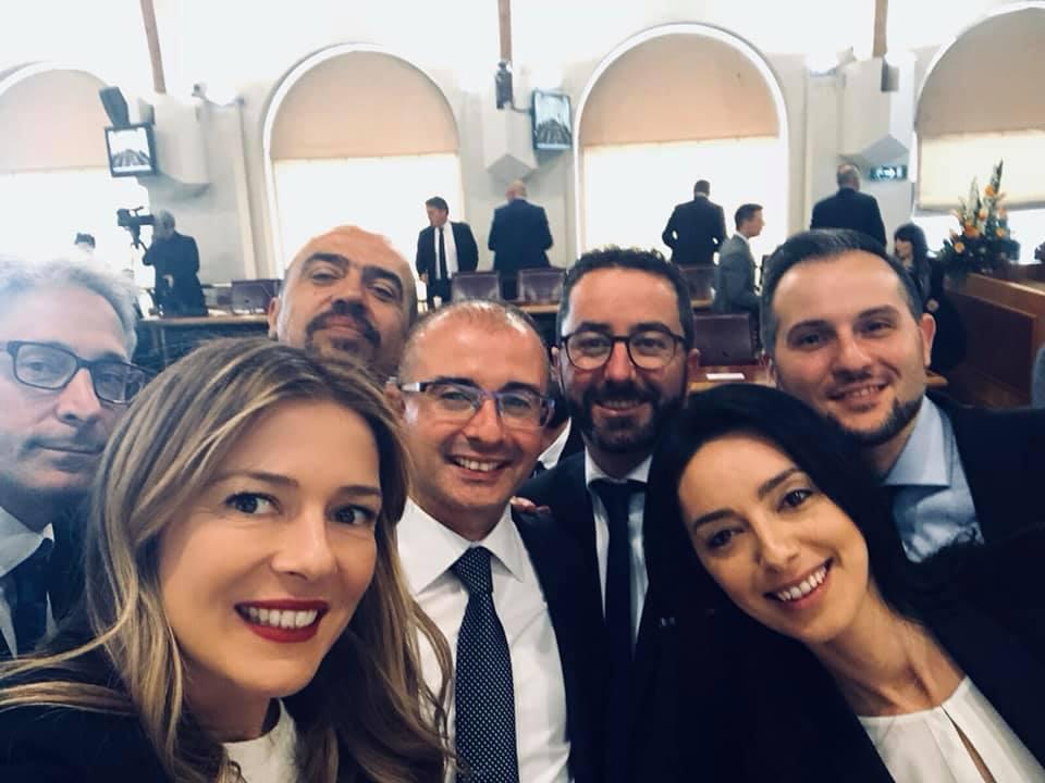 """Marcozzi (M5S): """"La nostra sarà opposizione ferma"""""""