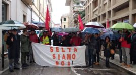 """Vertenza Selta, riunione saltata in Regione: Febbo """"Puro errore materiale"""""""