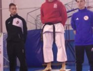 stefano blasioli karate