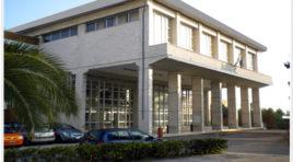 """Sit-in contro chiusura tribunali, Santangelo """"Sono altre le spese che lo Stato deve tagliare"""""""