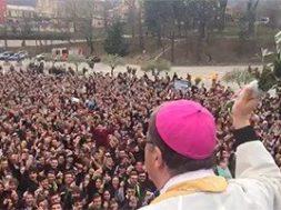 vescovo 100 giorni all esame