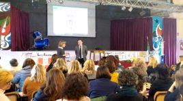 Social, rischi e opportunità: l'iniziativaall'Istituto Comprensivo Pescara 7