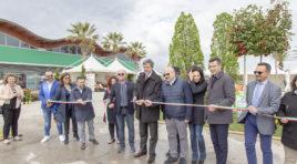 """Mostra del fiore Florviva, Marsilio """"Un esempio di Abruzzo che crede nel futuro"""""""