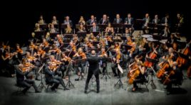 Concerti,l'Orchestra Sinfonica Abruzzese chiude la stagione con Beethoven