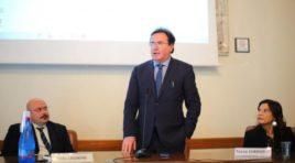 """Manifatturiero, Febbo """"Abruzzo a due velocità, bisogna invertire la tendenza"""""""