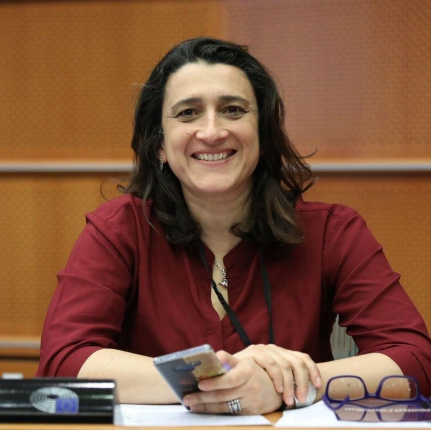 D'Amato: M5s prima forza in Ue per lotta a dissesto idrogeologico, la Lega pensi ai suoi voti contro l'ambiente